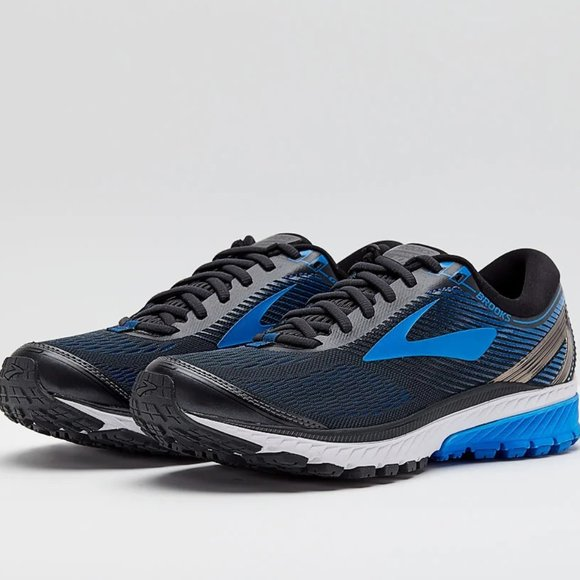 Brooks Shoes   Ghost 10 Mens Running
